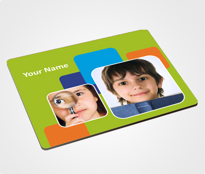 Online Mouse Pads printing Children Pictures