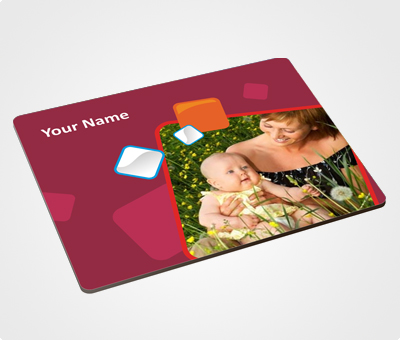 Online Mouse Pads printing Mother And Baby