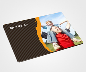 Mouse Pads printing Father And Son
