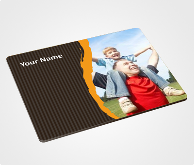 Online Mouse Pads printing Father And Son