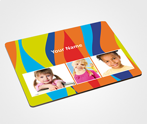 Mouse Pads printing Kids Photo