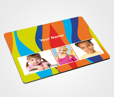 Online Mouse Pads printing Kids Photo