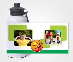 Water Bottles printing Sports