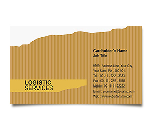 Business Card printing Logistics Solutions