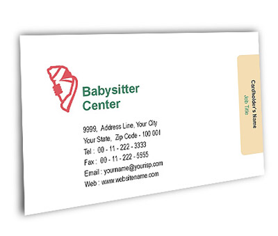 Online Business Card printing Social Activities