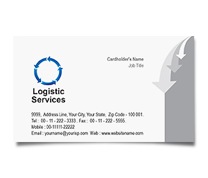 Business Card printing Business Logistics