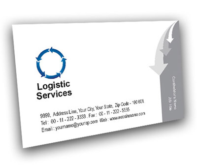 Online Business Card printing Business Logistics