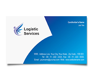 Business Card printing Logistic Operations