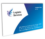 Online Business Card printing Logistic Operations