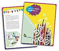 Online Brochure printing School of Arts