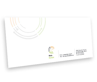 Online Envelope printing Website Solution