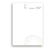 Online Letterhead printing Website Solution