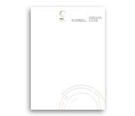 Online Letterhead printing Website Solution