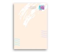 Online Letterhead printing Fashion Club