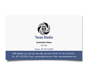 Business Card printing Digital Media