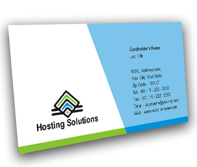 Online Business Card printing Internet Network Company