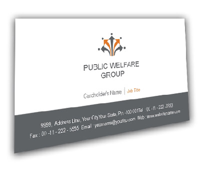 Online Business Card printing Placement Council