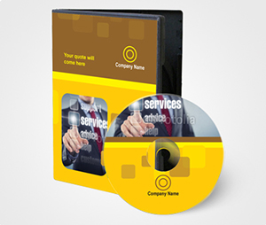 CD / DVD Covers printing Consulting Company