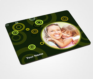Mouse Pads printing Family Pictures