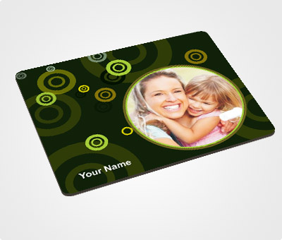 Online Mouse Pads printing Family Pictures