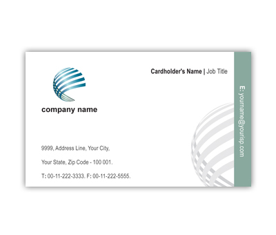 Online Business Card printing Web Solutions