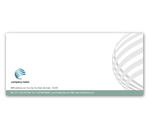 Envelope printing Web Solutions