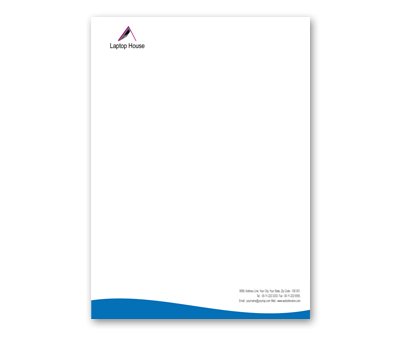online letterhead design thevillas co