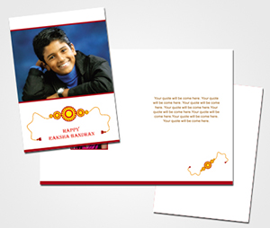 Greeting Card printing For Brother