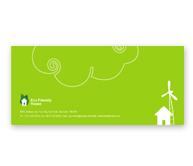 Online Envelope printing Eco Friendly House