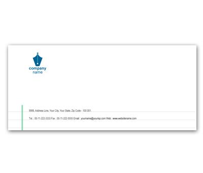 Online Envelope printing Stationary Business