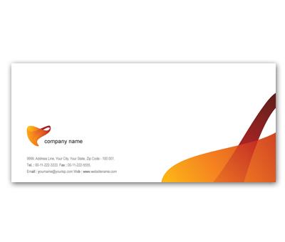 Online Envelope printing Elastic Company