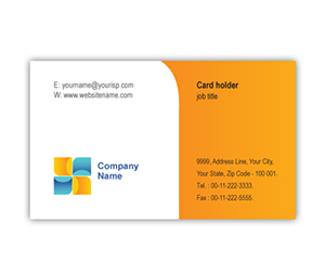 Business Card printing Consultancy Services