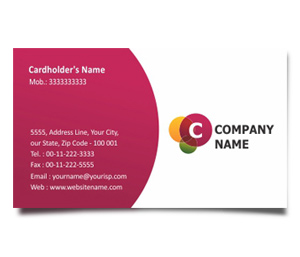 Business Card printing Computer Shop
