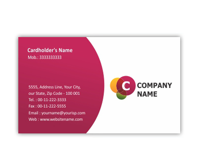 Online Business Card Printing Computer Shop