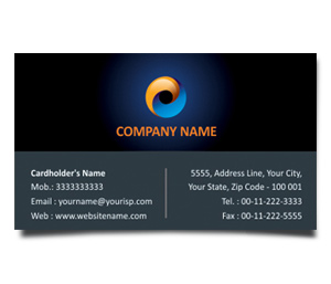 Business Card printing Global Solutions