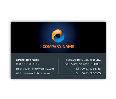 Online Business Card printing Global Solutions
