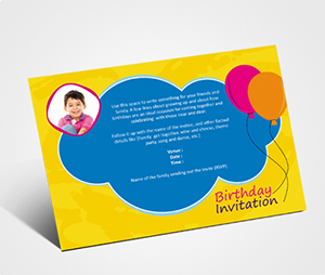 Invitations printing Invitation For Birthday Dinner