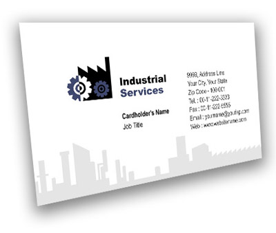 Online Business Card printing Industrial Machines