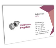 Online Business Card printing Industrial Companies