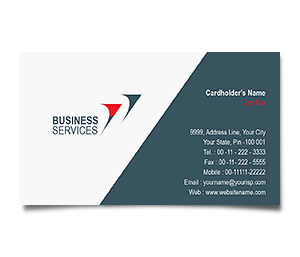 Business Card printing Business Coaching