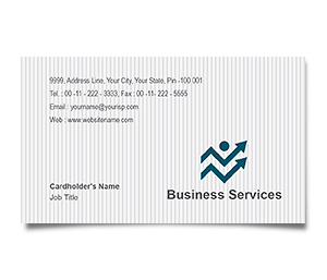 Business Card printing Business Consultants