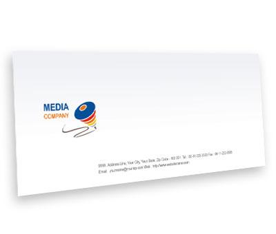 Online Envelope printing Film Production