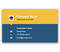 Online Business Card printing Advisory Services