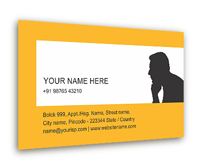 Online Business Card printing Career Guidance