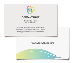 Business Card printing General Business
