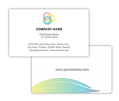 Online Business Card printing General Business