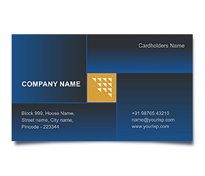 Business Card printing Perfect Spaces