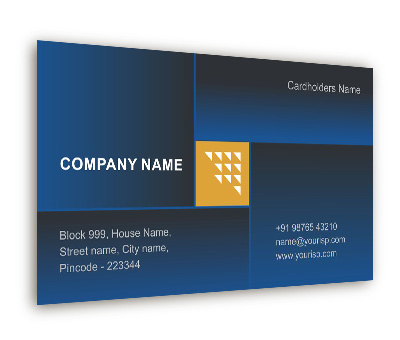 Online Business Card printing Perfect Spaces