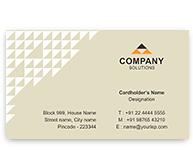 Online Business Card printing Interior Designing