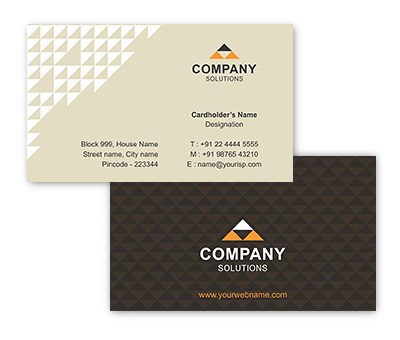 Online Business Card printing Interior Designing